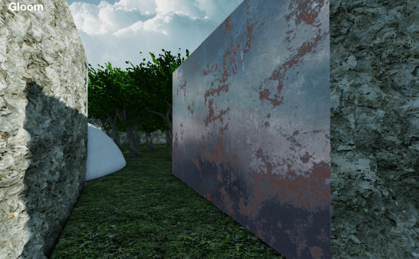 Further rendering explorations – Part 2